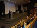 otwarcie konferencji przez Marszałka województwa Warmińsko-Mazurskiego – Gustawa Marka Brzezina