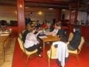 uczestnicy Szkolenia, praca w grupach, rzut na salę
