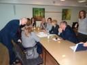 Praca w grupie -  wypracowywanie nowych form współpracy 2