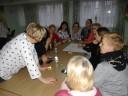 Praca w grupie -  wypracowywanie nowych form współpracy 3
