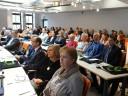 Zdjęcie nr 5 - uczestnicy konferencji Porozmawiajmy o przyszłości - pracodawca wobec nowych wyzwań
