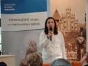 Zdjęcie nr 7 - Pani Eliza Popławska-Jodko, Dyrektor Centrum Innowacji i Transferu Technologii, Uniwersytet Warmińsko - Mazurski w Olsztynie