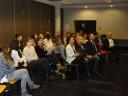 Zdjęcie nr 16 - uczestnicy debaty Pracuję legalnie