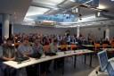 Zdjęcie nr 25 - uczestnicy konferencji Porozmawiajmy o przyszłości – pracodawca wobec nowych wyzwań