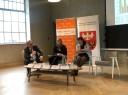 Spotkanie w sprawie projektu FOLM - z natury do rynku pracy 02