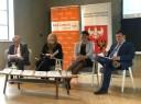 """Spotkanie w sprawie projektu """"FOLM - z natury do rynku pracy"""" 01"""